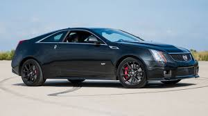 Farewell To The Cadillac CTS V The Best Product Old GM