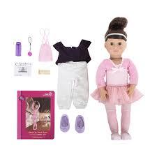 All About Our Generation Dolls Target Kidskunstinfo