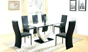Dining Tables Cheap 6 Table And Chairs Six Seat Captivating Kitchen Style From Room Squ Home
