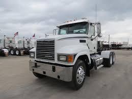 Mack Trucks 2012