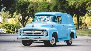 1956 Ford F100 Panel Truck | Ford, Ford Trucks And Cars 1951 Ford Panel Truck J149 Kissimmee 2014 Images Of Ford Hot Rod Trucks Hd Fr100 Classic Cars Trucks Pinterest For Sale Classiccarscom Cc1095313 1952 Truck201 Gateway Classic Carsnashville Youtube F1 The Forgotten One Truckin Magazine Paint Doug Jenkins Garage Topworldauto Photos Truck Photo Galleries Sale Near Riverhead New York 11901 Classics On 1948 Hot Rods And Restomods F 1