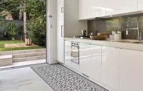 tapis de cuisine design top tapis design tapis moderne design