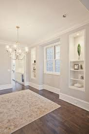 Love The Floors And Wall Color Beautiful Room