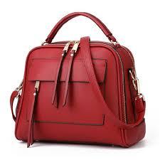 popular red small handbag buy cheap red small handbag lots from