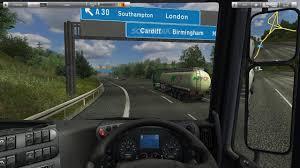 100 Uk Truck Simulator UK Demo Download