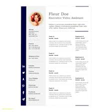 Updated Pages Resume Templates Free Mac