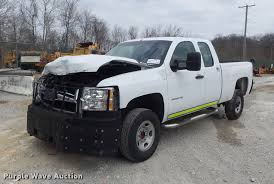 2010 Chevrolet Silverado 2500HD Ext. Cab Pickup Truck | Item... 2010 Chevy Silverado For Sale Have Maxresdefault On Cars Design Chevrolet 1500 Lt Crew Cab 4x4 In Blue Midnight West Plains Vehicles For Used In Fenton Mi 48430 2018 Fresh 2007 Ltz Extended Black 6527 Anson Z71 Lifted Truck Monster Trucks 1500s Phoenix Az Less Than Salvage Silverado