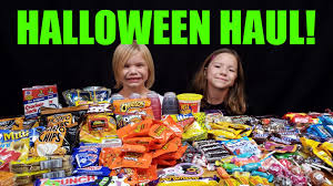 Best Halloween Candy Ever by Ultimate Halloween Haul Kid Candy Reviews Babyteeth4