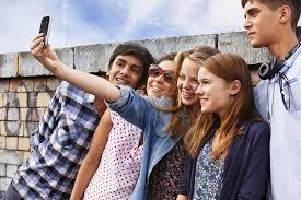 The Drug Like Effect Of Screen Time On Teenage Brain