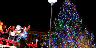 Bellevue Singing Christmas Tree Live by Ms Cheap U0027s Guide To The Holidays In Nashville