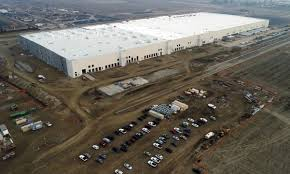 100 Truck Driving Jobs In Fresno Ca Amazon Starts Hiring To Fill Jobs At New Warehouse The