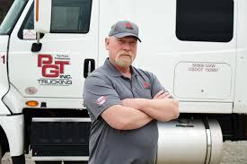 100 Bt Express Trucking James Halloran CDT Manager Of Safe Operations PGT Inc