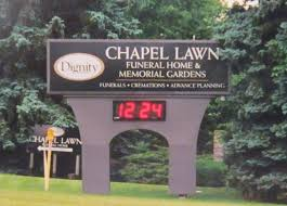 Chapel Lawn Memorial Gardens in Schererville Indiana Find A