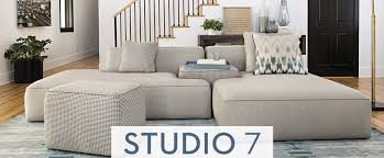 Affordable Modern Furniture by Studio 7