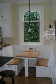Eat In Kitchen Booth Ideas by Kitchen Nook Booth Kirkland Residence Breakfast Nook Craftsman