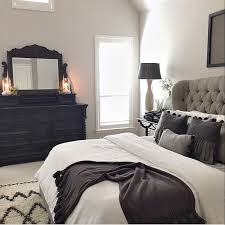 Raymour And Flanigan Tufted Headboard by 25 Best Dark Furniture Bedroom Ideas On Pinterest With Black Wall
