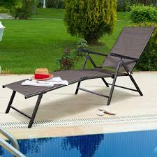 Costway Pool Chaise Lounge Chair Recliner Outdoor Patio Furniture Adjustable Phi Villa Outdoor Patio Metal Adjustable Relaxing Recliner Lounge Chair With Cushion Best Value Wicker Recliners The Choice Products Foldable Zero Gravity Rocking Wheadrest Pillow Black Wooden Recling Beach Pool Sun Lounger Buy Loungerwooden Chairwooden Product On Details About 2pc Folding Chairs Yard Khaki Goplus Wutility Tray Beige Headrest Freeport Park Southwold Chaise Yardeen 2 Pack Poolside
