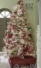 Raz Christmas Decorations 2015 by 654 Best Gorgeous Christmas Trees Images On Pinterest Xmas