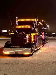 Pin By Casey Cozart On Big Truck Stuff | Pinterest | Rigs, Biggest ...