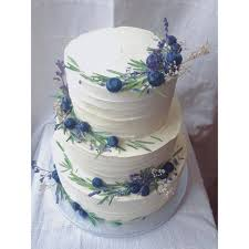 Beautiful Rustic Wedding Cakes For Country Celebrations