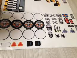 100 Pimp My Truck Games Ville Tulkki On Twitter Toy Truck Comes With Stickers For The