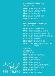100 Wunderground Oslo Amazing Radio News Preview Mirrors Festival