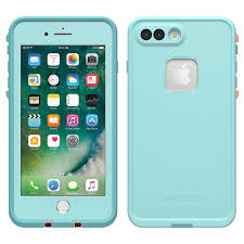 Lifeproof Fre Case For iPhone 8 7 Plus Wipe Out Aqua Ryphone