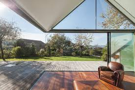 100 Architecture Houses House Of Four PROD Arquitectura Design ArchDaily