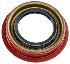 JEGS 612104: Pinion Seal Fits: GM 8.875