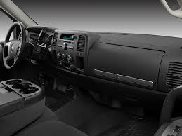 Image: 2008 Chevrolet Silverado 1500 2WD Reg Cab 133.0