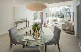 10 Marvelous Dining Room Staging Ideas Photos
