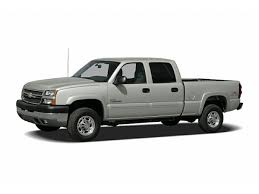 2005 Chevrolet Silverado 2500 For Sale Nationwide - Autotrader