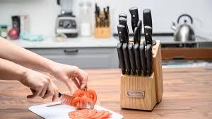 Kitchen Knive Set The Best Knife Sets 100 Of 2021