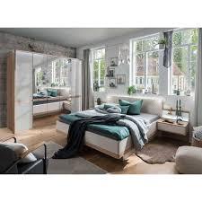 modernes schlafzimmer möbel programm crascanu 4 teilig
