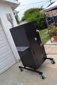 File Cabinet Smoker Plans by 192 Best Smokers Images On Pinterest Smokers Grilling And