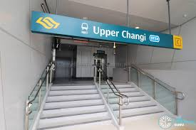 100 Exit C Upper Hangi MRT Station Land Transport Guru