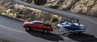 100 Smallest Truck 2019 Ford Ranger Midsize Pickup The AllNew Small Is