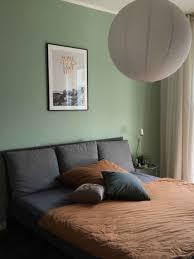 mint farbe im schlafzimmer schlafzimmer farbideen