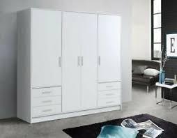schrank schlafzimmer möbel gebraucht kaufen in lübbecke