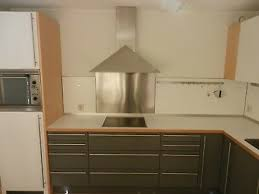 bulthaup system 25 küche l form grau inkl e geräte