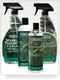 marblelife mold mildew stain remover is completely safe for