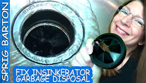 Badger Sink Disposal Troubleshooting by How To Replace Garbage Disposal Garbage Disposer U0026 Gasket