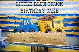 Little Blue Truck Birthday Cake - Nearly Crafty Ezras Little Blue Truck 3rd Birthday Party Felt Board Story Stories Speech Cakecentralcom The Style File Throw A Little Blue Truck Birthday Party With Diy Phobooth Smash Cake Buttercream Transfer Tutorial Book For Children Read Aloud Out Loud Doodah Halloween Costume Dancing Through Life The Glossy Blonde Amelia Marie Photography Josiah Shoot
