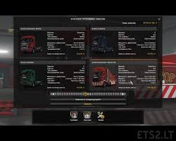100 Towing Truck Games Mod Scania Streamline Tow ETS 2 Mods