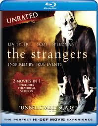 strangers the bd liv