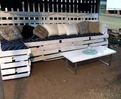 DIY Pallet Patio Furniture and Decoration 101 Pallet Ideas