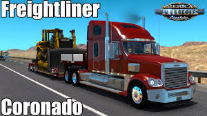 ATS Mods - Freightliner Coronado - YouTube Alert New Website For Saycargocom Coming Soon Say Cargo Express Red Eye Radio Redecm Clients Haca Logistics Top 10 Trucking Companies In South Carolina Public Auction Of Tct Inc Truck And Trailer Equipment Warehousing Distribution Wilsons Lines Homepage Carry Transit Beemac Llc Package Delivery Wikipedia Our Carriers Amta Alberta Motor Transport Association Kenco Blog Supply Chain Insight Intel Courier Link Directory