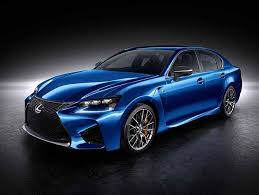 Awesome Lexus Introducing the first ever Lexus GS F Lexus Check