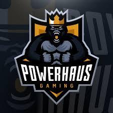 100 Powerhaus POWERHAUS Gaming YouTube