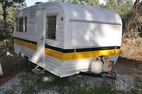 100 Restored Retro Campers For Sale RESTORED 1946 Vintage KENCRAFT RV For Sale Vintage Travel